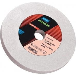 Norton Saint Gobain Plain Grinding Wheel 180mm x 13mm x 31.75mm