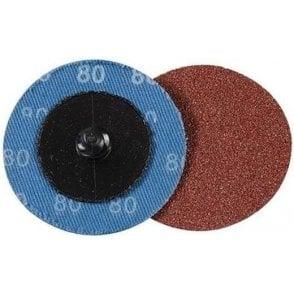 Quick-Change Sanding Discs Set 50mm (5 Piece)