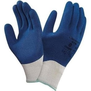Ansell Hyflex Rough Gloves 11-919