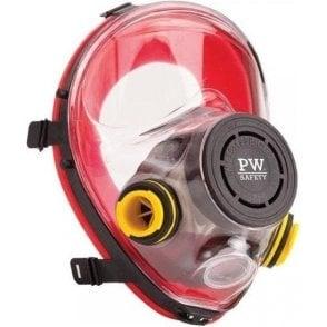 Portwest Zurich Full Face Mask (P510)