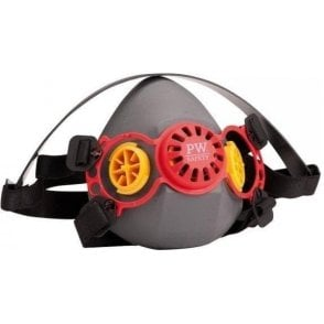Portwest Geneva Half Mask (P430)