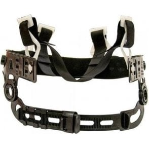 Portwest Slip Ratchet Safety Harness (PA52)