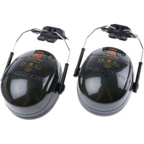 3M Peltor Optime 2 Earmuff