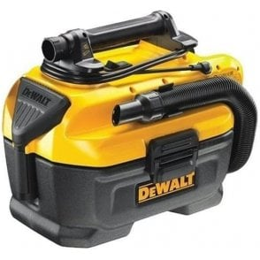 Dewalt Cordless/Corded XR Wet and Dry Vacuum (Body Only)