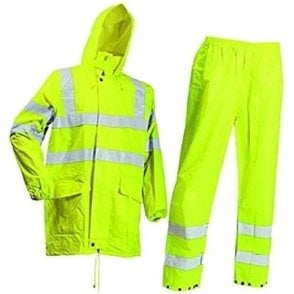 Lyngsoe Waterproof Rain Jacket and Trouser