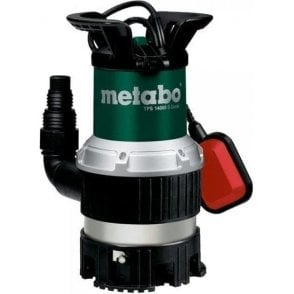 Metabo Combi Submersible Pump TPS 14000 S 240V