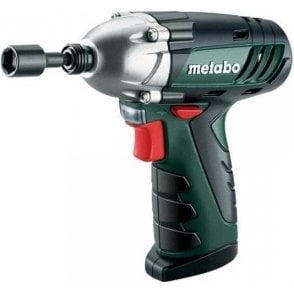 Metabo Compact Impact Wrench Powermaxx SSD (Body Only)