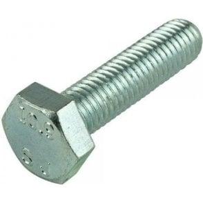 Stainless Steel Hex Head Set Screw