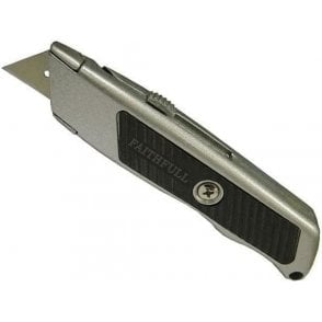Faithfull Retractable Blade Trimming Knife