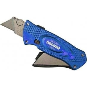 Faithfull Retractable Blade Pocket Trimming Knife