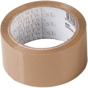 Portwest Packaging Tape (Pack of 120) (BT05)