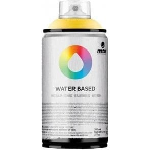 MTN Water Based Low Odour Spray Paint