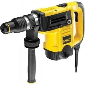 Dewalt SDS Max Chipping Hammer Kit D25820KIT