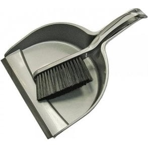 Faithfull Dustpan and Brush Set