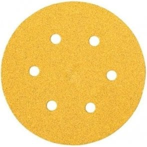Mirka Gold GLN Velcro Discs (Pack of 100)