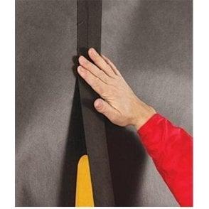 Du Pont Tyvek UV Facade Tape 75mm x 25m
