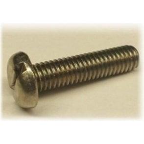 Stainless Steel Pan Head Screws