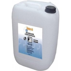 Ambersil EPP Degreaser Concentrate Biodegradable Cleaner 25ltr