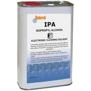 Ambersil IPA Cleaner Can 1ltr