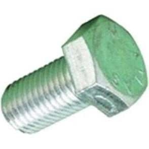 High Tensile Set Screw Grade 8.8 Zinc Plated DIN933