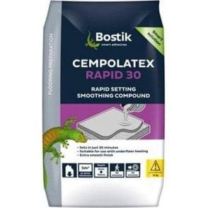 Cempolatex Rapid 30 Floor Leveling Compound 15Kg