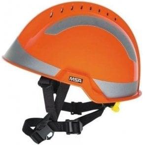 MSA F2X-TREM Helmet