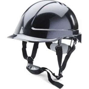 B-Brand Reduced Peak Helmet