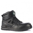 Rock Fall Metal Free RF670 Graphite Lightweight Safety Boots