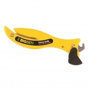 Big Ben Fish Safety Knife