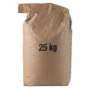 Sika Quartz Sand 25Kg Bag Small 0.06mm - 0.3mm