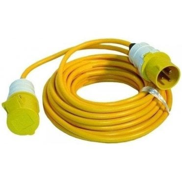 RT Yellow Extension Cable