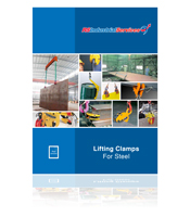 Lifting Clamps For Steel Brochure