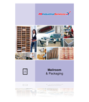 Mailroom & Packaging