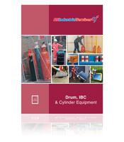Drum, IBC & Cylinder Equipment