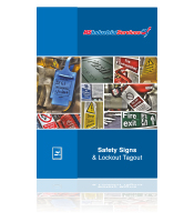 Safety Signs & Lockout Tagout