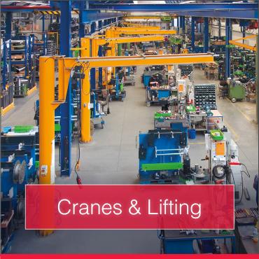 Cranes and Lifting