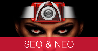 LED Lenser NEO and SEO