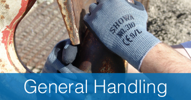 Gloves - General Handling