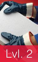 Gloves - Cut Level 2