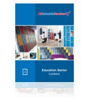 Lockers for the Education Sector