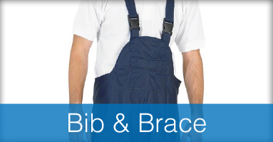 Workwear | Bib and Brace