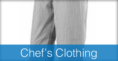 Workwear | Chef's Clothing