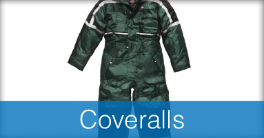 Workwear | Coveralls