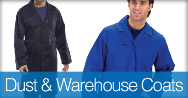 Workwear | Dust & Warehouse Coats
