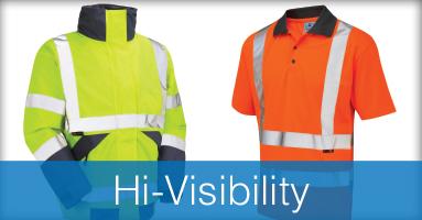Workwear | Hi-Visibility