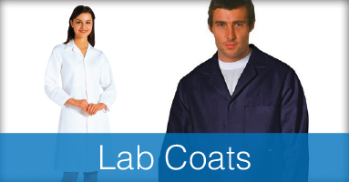 Workwear | Lab Coats