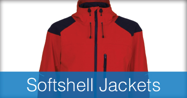 Workwear | Softshell Jackets