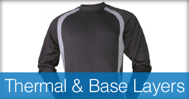 Workwear | Thermal Base Layers