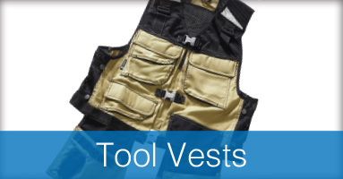 Workwear | Tool Vests
