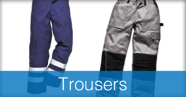 Workwear | Trousers